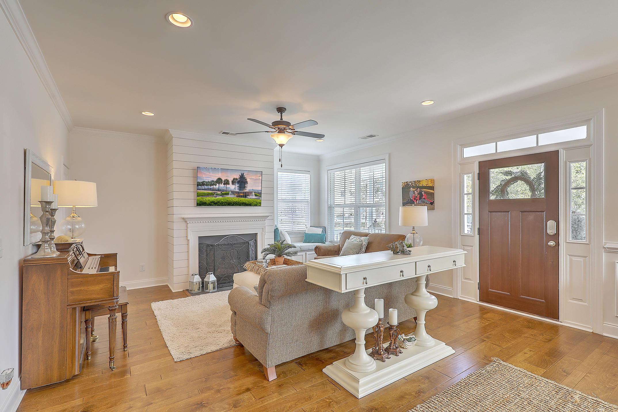 Park West Homes For Sale - 3412 Salterbeck, Mount Pleasant, SC - 3