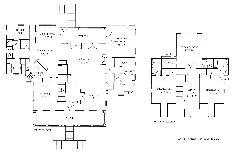 Seabrook Island Homes For Sale - 2701 Seabrook Island, Seabrook Island, SC - 19