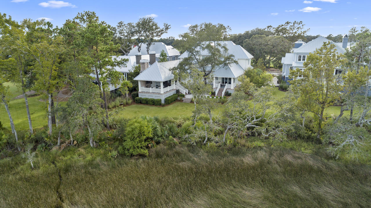 Daniel Island Park Homes For Sale - 439 Lesesne, Charleston, SC - 10