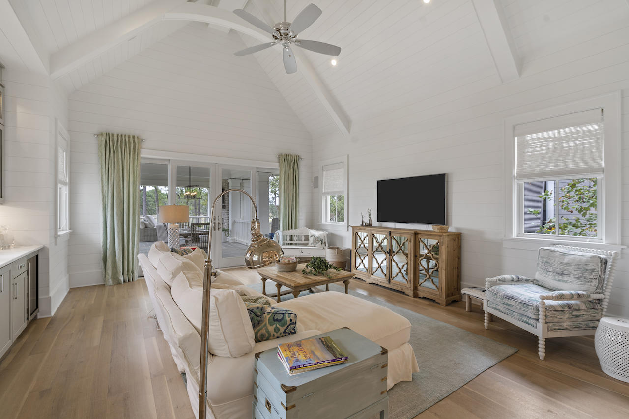 Daniel Island Park Homes For Sale - 439 Lesesne, Charleston, SC - 74