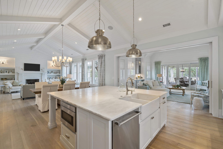 Daniel Island Park Homes For Sale - 439 Lesesne, Charleston, SC - 1