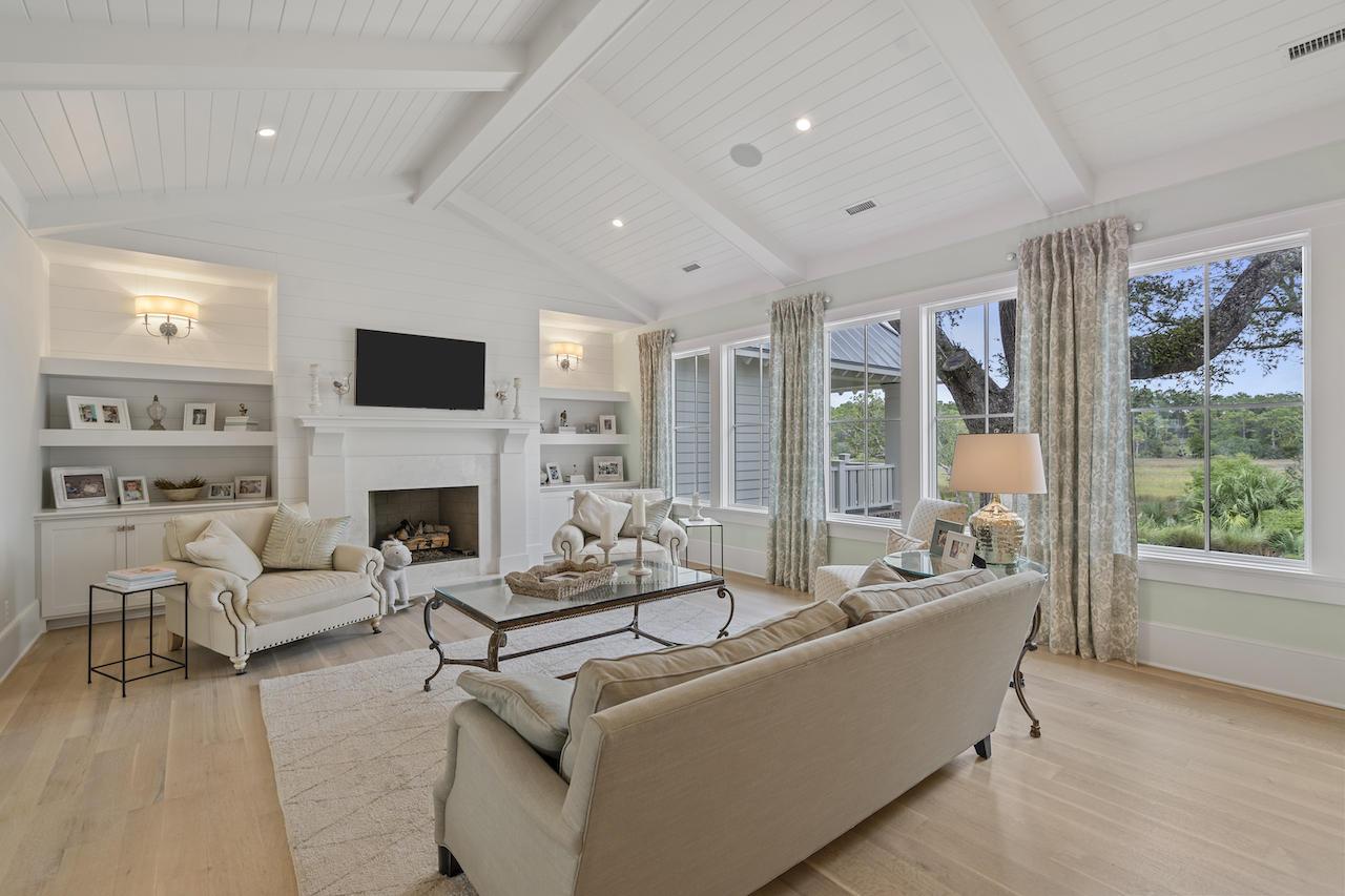 Daniel Island Park Homes For Sale - 439 Lesesne, Charleston, SC - 23