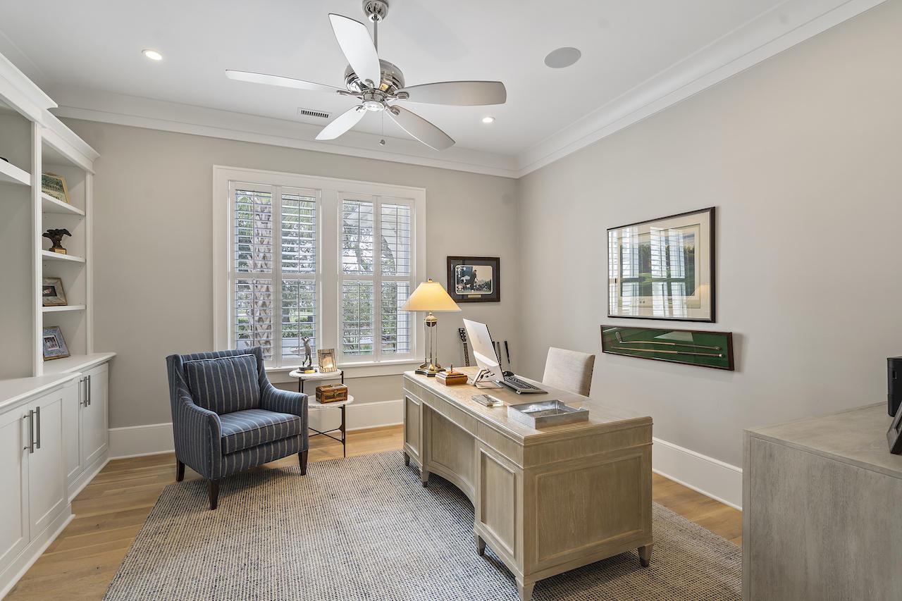 Daniel Island Park Homes For Sale - 439 Lesesne, Charleston, SC - 70