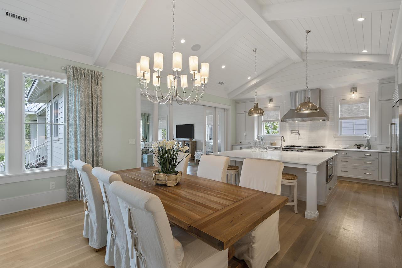Daniel Island Park Homes For Sale - 439 Lesesne, Charleston, SC - 0