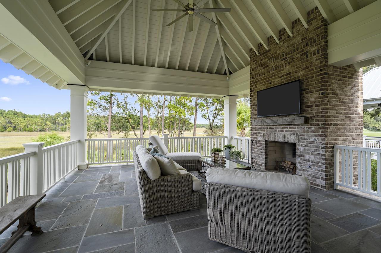 Daniel Island Park Homes For Sale - 439 Lesesne, Charleston, SC - 44