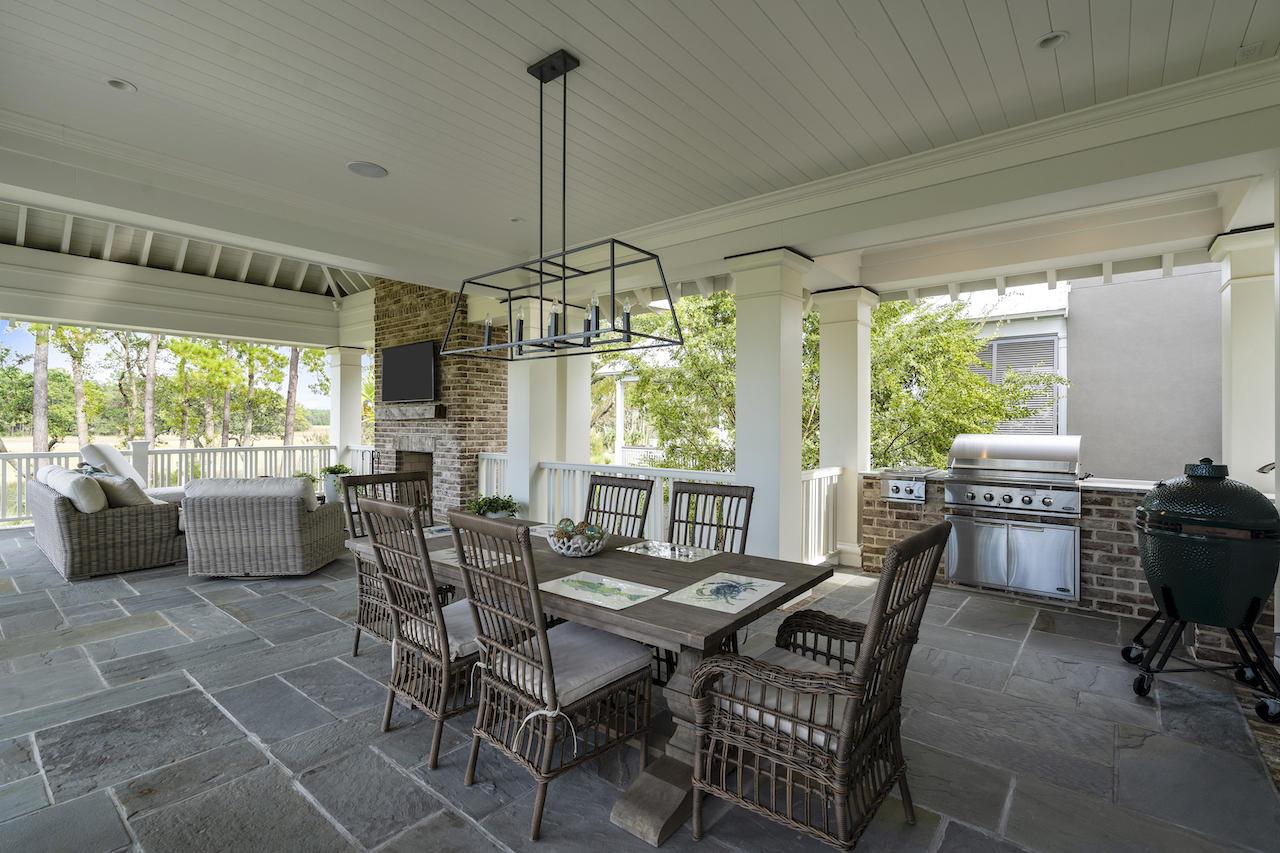 Daniel Island Park Homes For Sale - 439 Lesesne, Charleston, SC - 54