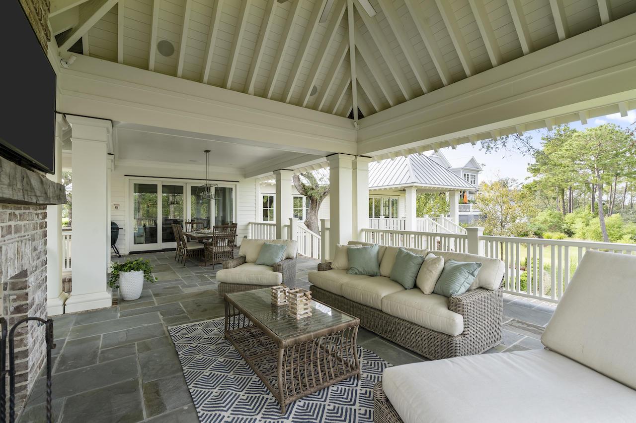 Daniel Island Park Homes For Sale - 439 Lesesne, Charleston, SC - 39