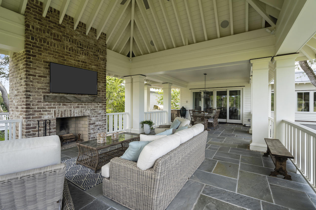 Daniel Island Park Homes For Sale - 439 Lesesne, Charleston, SC - 40
