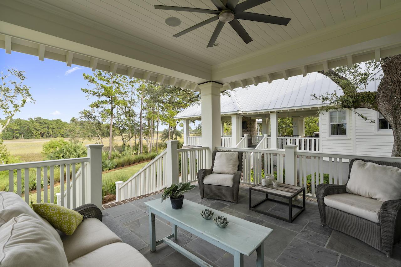 Daniel Island Park Homes For Sale - 439 Lesesne, Charleston, SC - 15