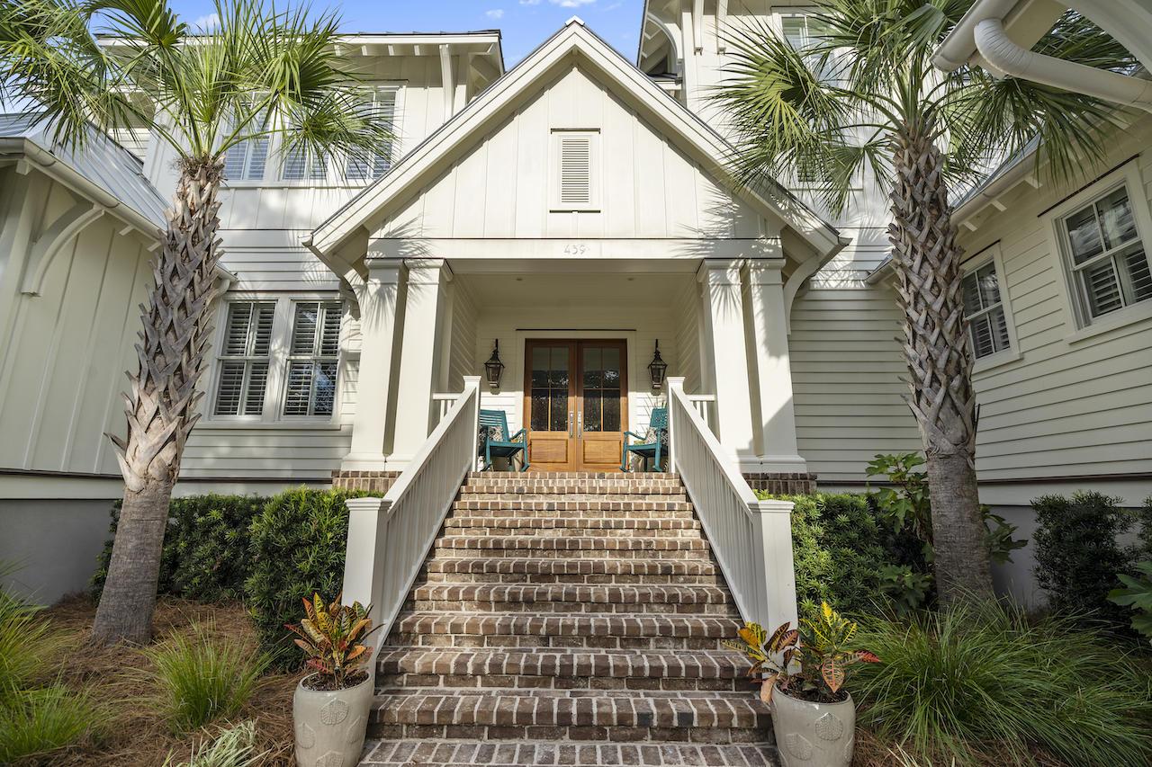 Daniel Island Park Homes For Sale - 439 Lesesne, Charleston, SC - 30