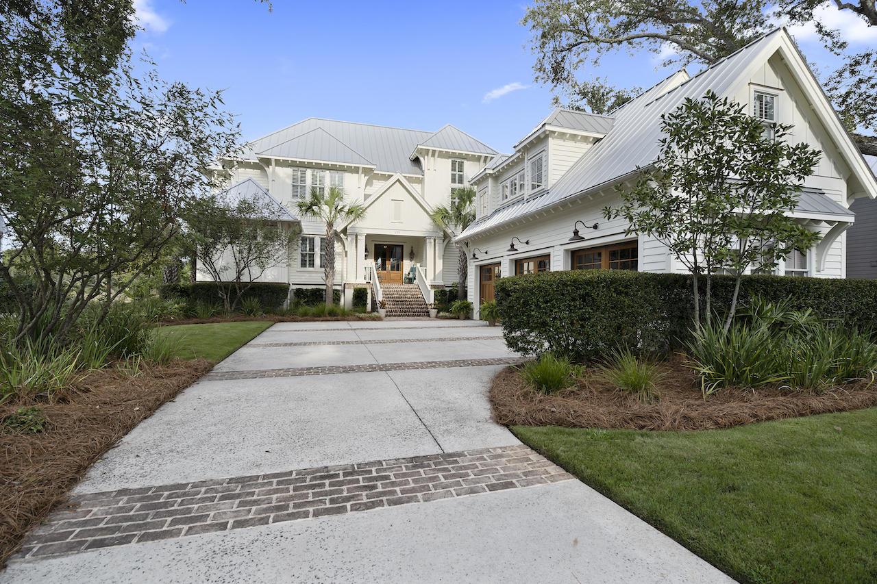 Daniel Island Park Homes For Sale - 439 Lesesne, Charleston, SC - 31