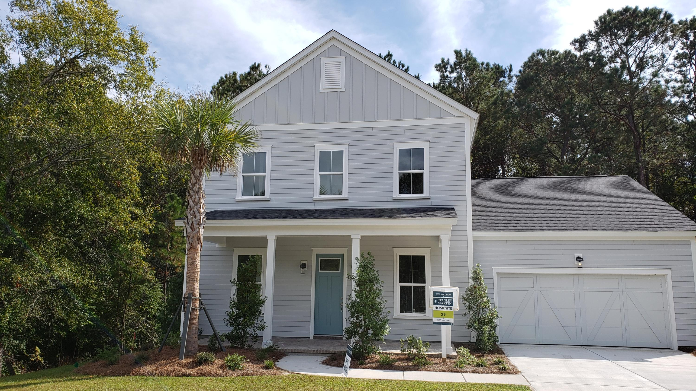 Fulton Park Homes For Sale - 1209 Max, Mount Pleasant, SC - 7