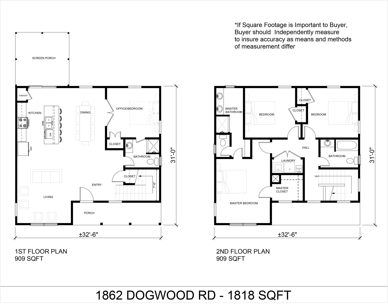 Dogwood Commons Homes For Sale - 1862 Dogwood Road, Charleston, SC - 12