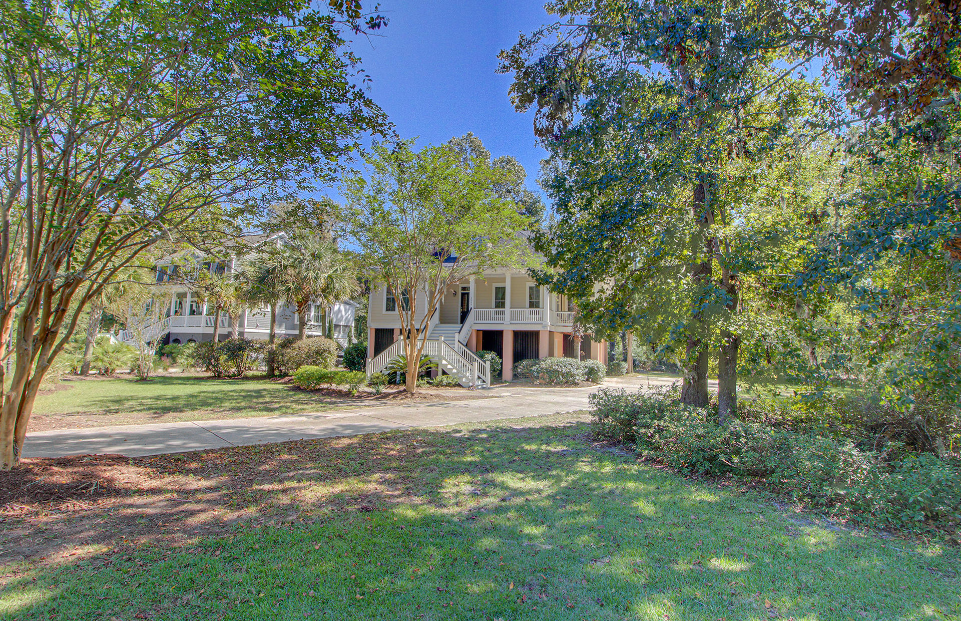 Yough Hall Homes For Sale - 2904 Old Tavern, Mount Pleasant, SC - 33