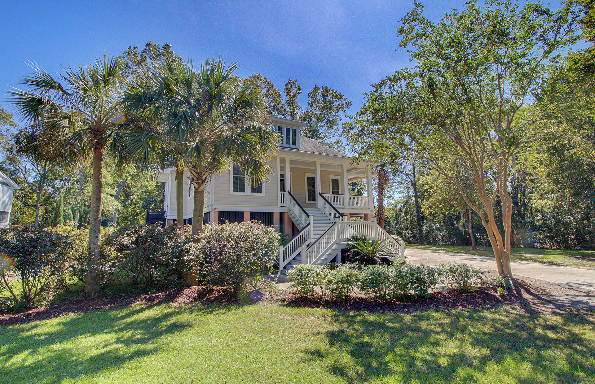 Yough Hall Homes For Sale - 2904 Old Tavern, Mount Pleasant, SC - 30