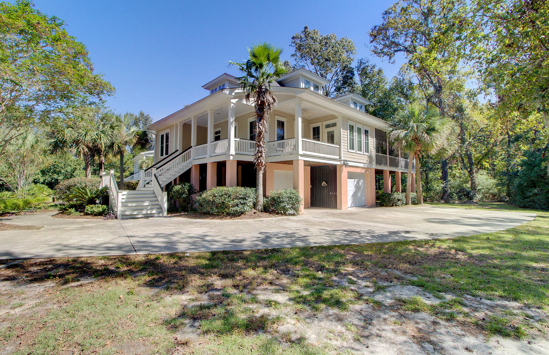 Yough Hall Homes For Sale - 2904 Old Tavern, Mount Pleasant, SC - 29
