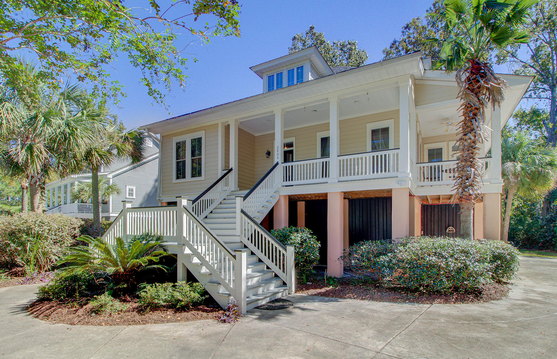 Yough Hall Homes For Sale - 2904 Old Tavern, Mount Pleasant, SC - 28