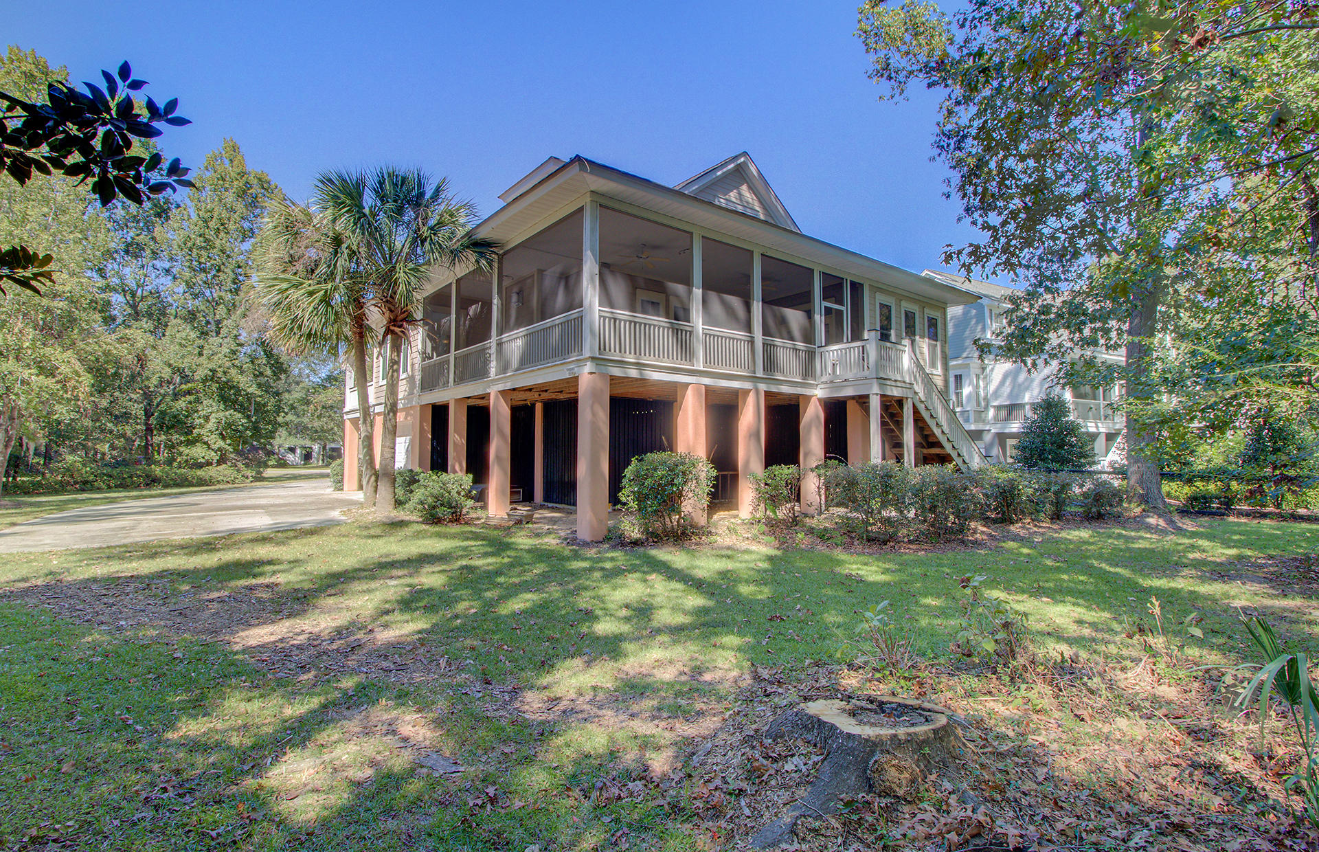 Yough Hall Homes For Sale - 2904 Old Tavern, Mount Pleasant, SC - 55