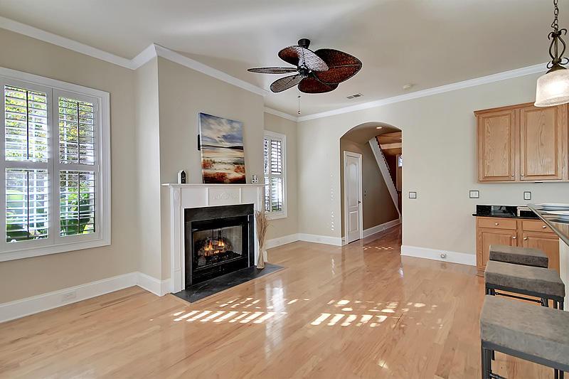 Park West Homes For Sale - 1777 Tennyson, Mount Pleasant, SC - 4