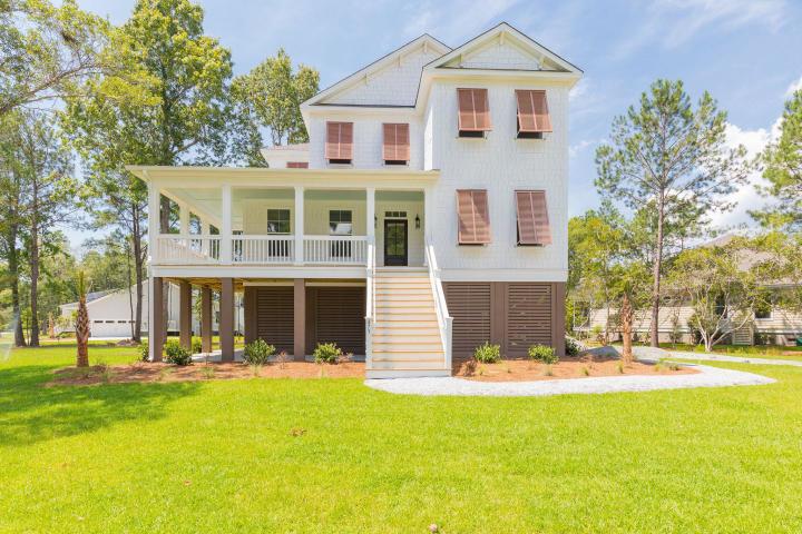 Hamlin Plantation Homes For Sale - 4902 Sound View, Mount Pleasant, SC - 15
