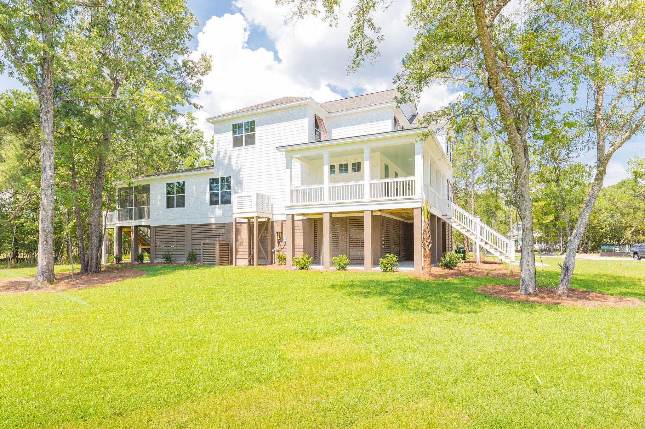 Hamlin Plantation Homes For Sale - 4902 Sound View, Mount Pleasant, SC - 16