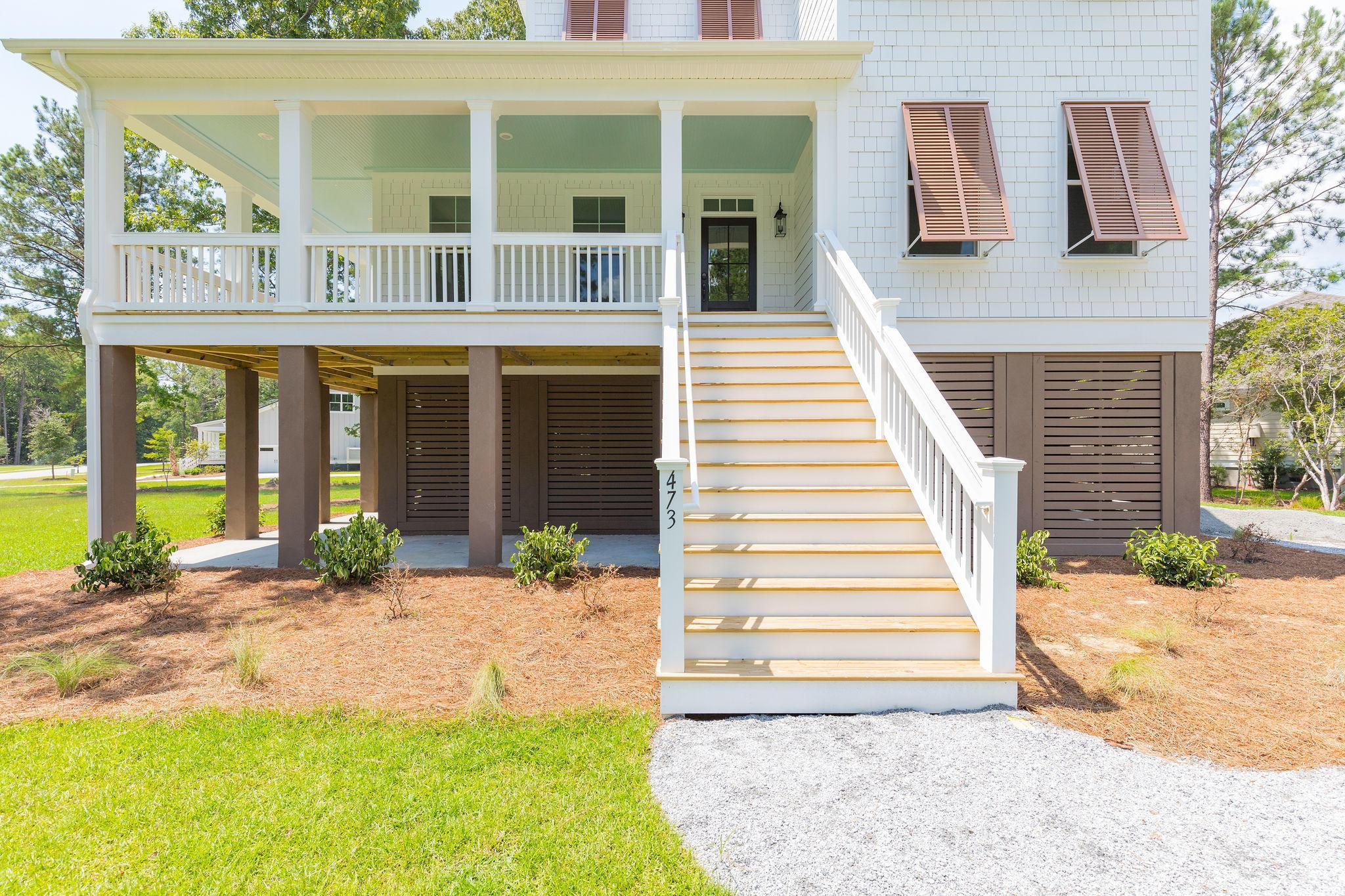 Hamlin Plantation Homes For Sale - 4902 Sound View, Mount Pleasant, SC - 17