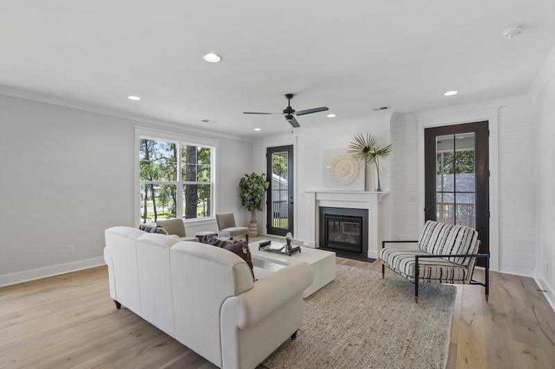 Hamlin Plantation Homes For Sale - 4902 Sound View, Mount Pleasant, SC - 4