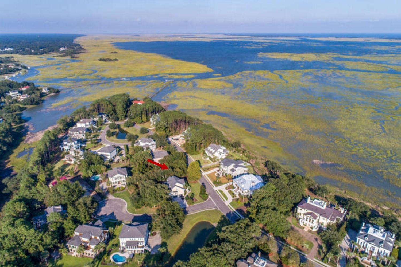 Hamlin Plantation Homes For Sale - 4902 Sound View, Mount Pleasant, SC - 46