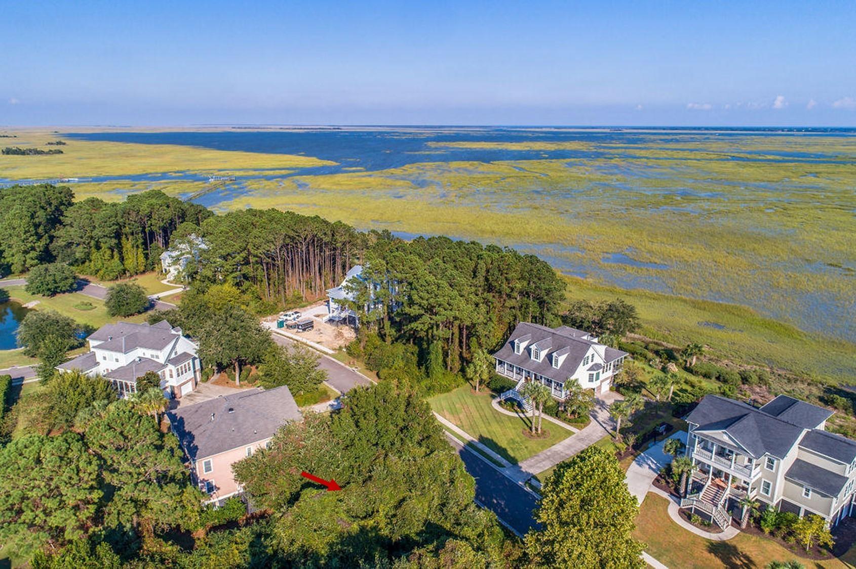 Hamlin Plantation Homes For Sale - 4902 Sound View, Mount Pleasant, SC - 47