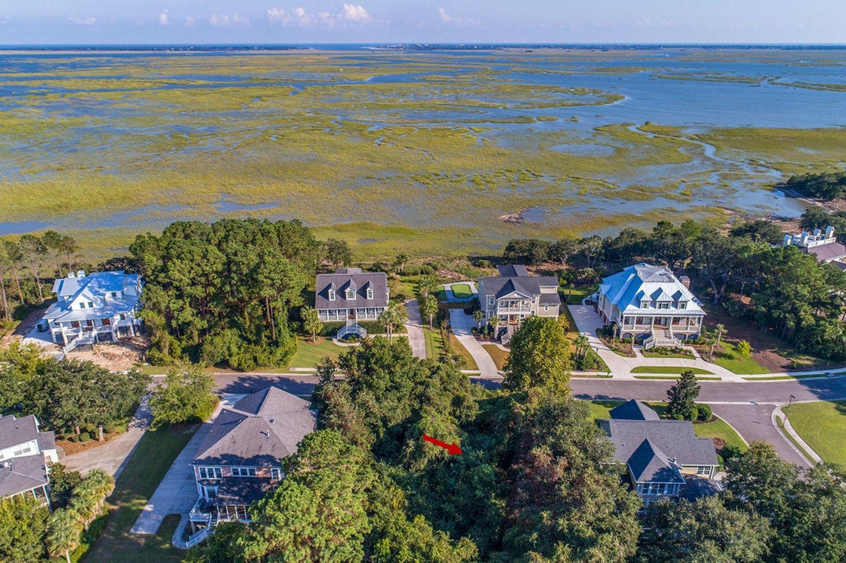 Hamlin Plantation Homes For Sale - 4902 Sound View, Mount Pleasant, SC - 48
