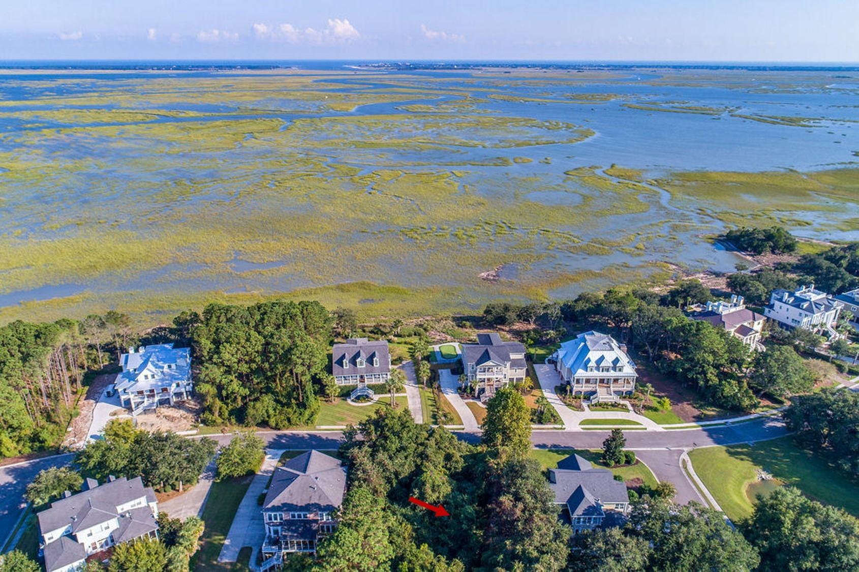 Hamlin Plantation Homes For Sale - 4902 Sound View, Mount Pleasant, SC - 41