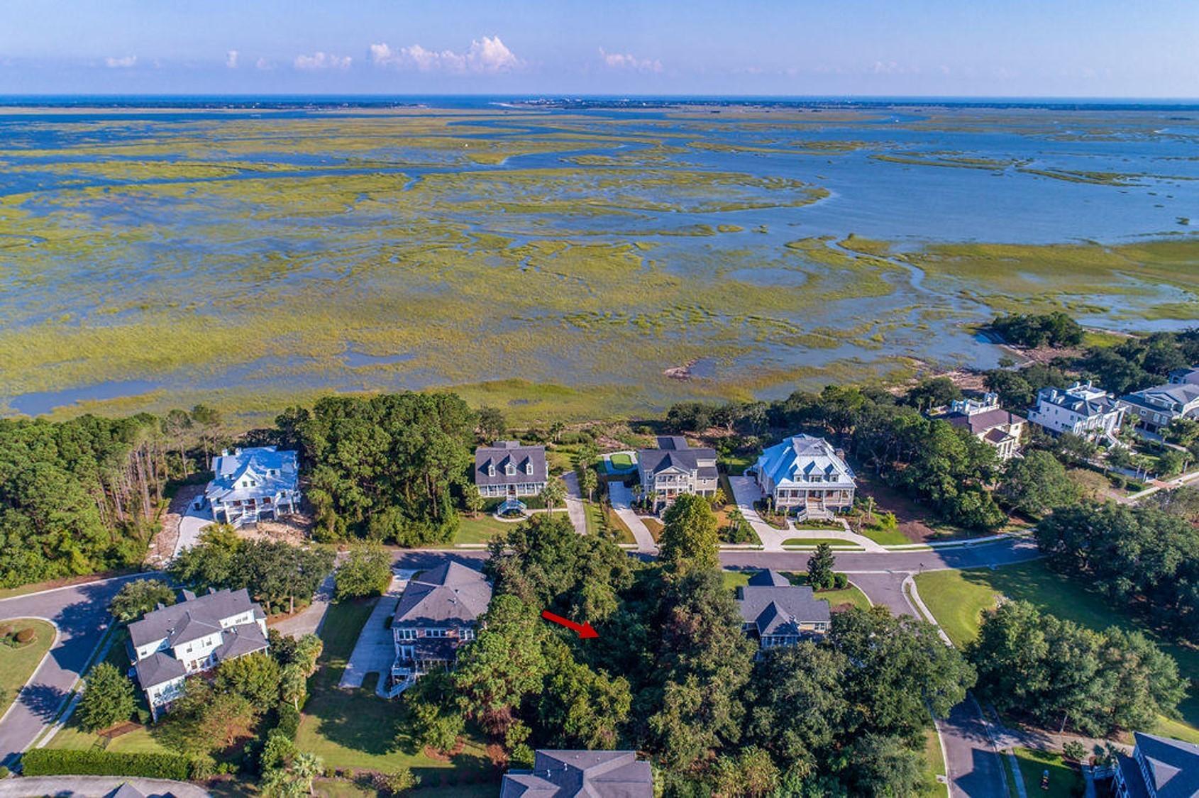 Hamlin Plantation Homes For Sale - 4902 Sound View, Mount Pleasant, SC - 40
