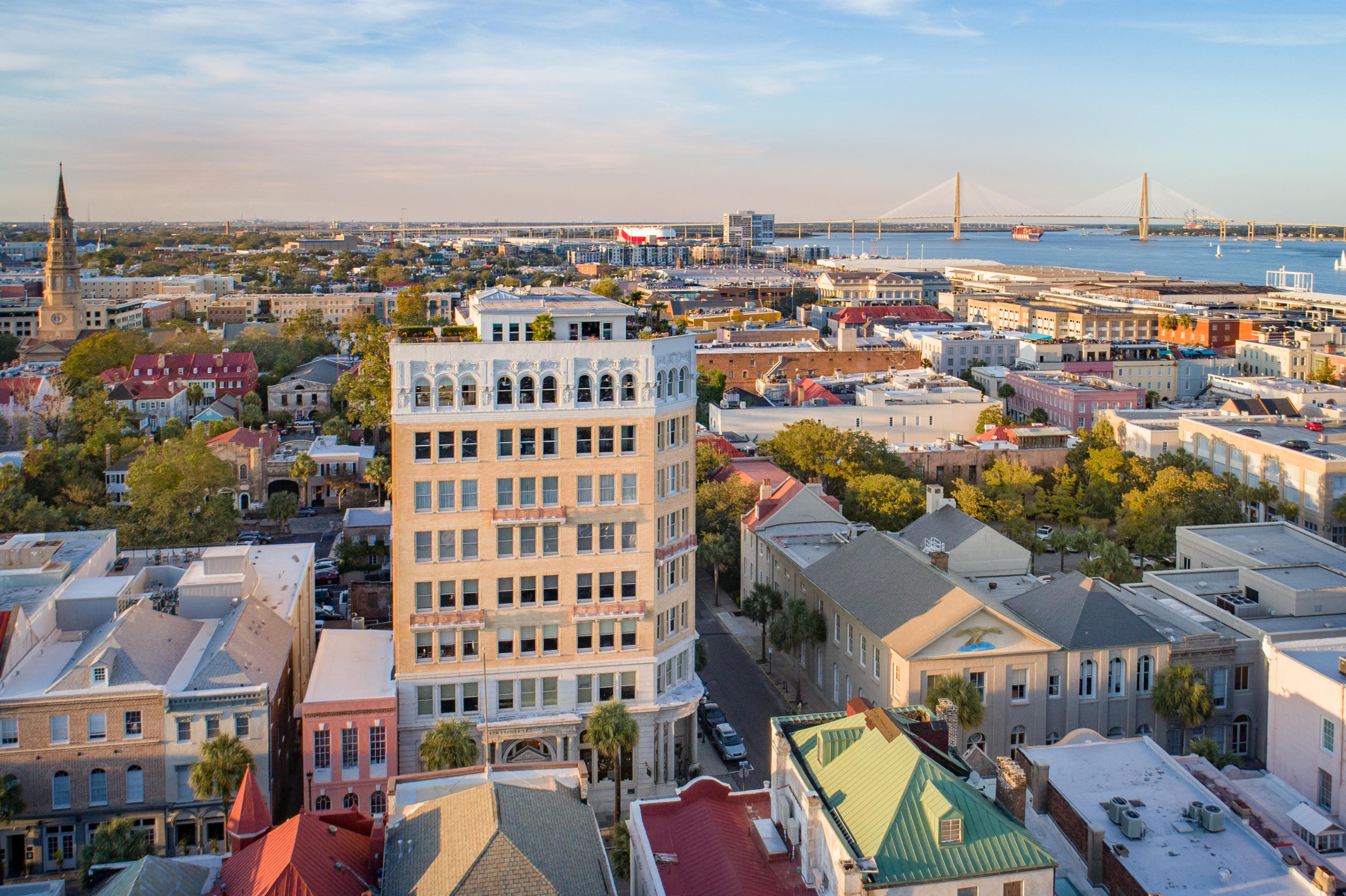 French Quarter Homes For Sale - 18 Broad, Charleston, SC - 49