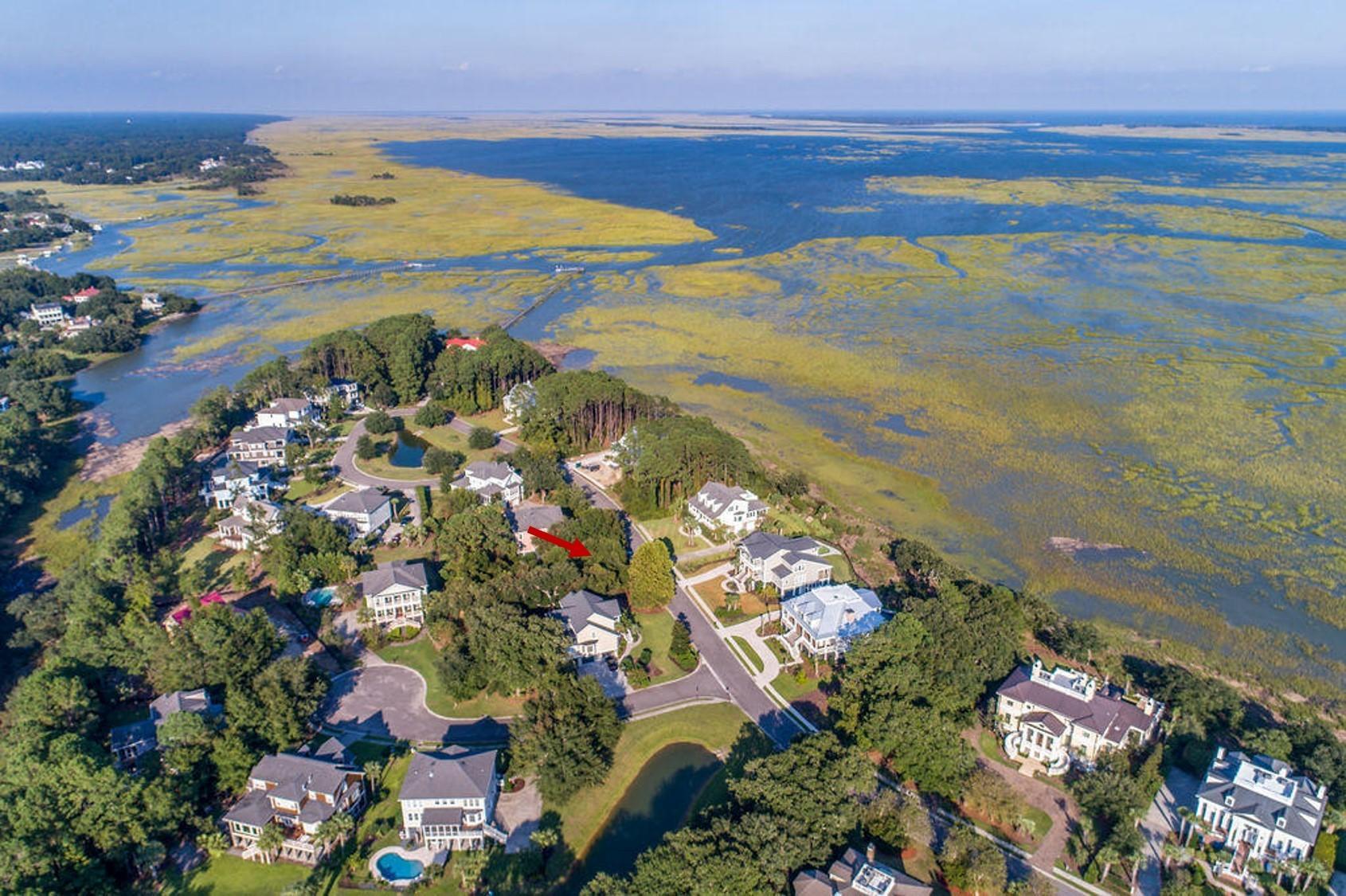 Hamlin Plantation Homes For Sale - 4902 Sound View, Mount Pleasant, SC - 36