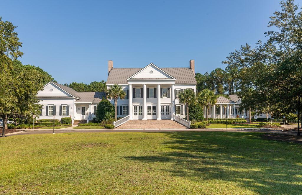 Hamlin Plantation Homes For Sale - 4902 Sound View, Mount Pleasant, SC - 34