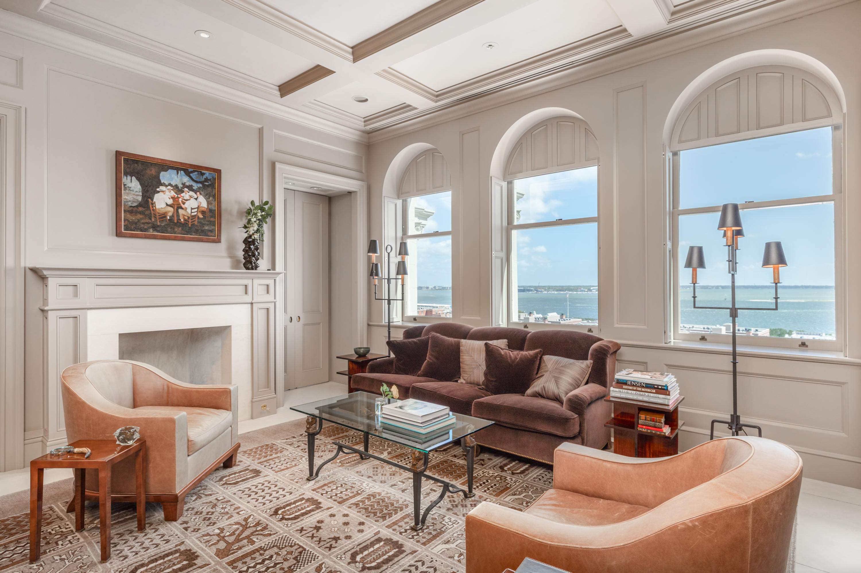 French Quarter Homes For Sale - 18 Broad, Charleston, SC - 17