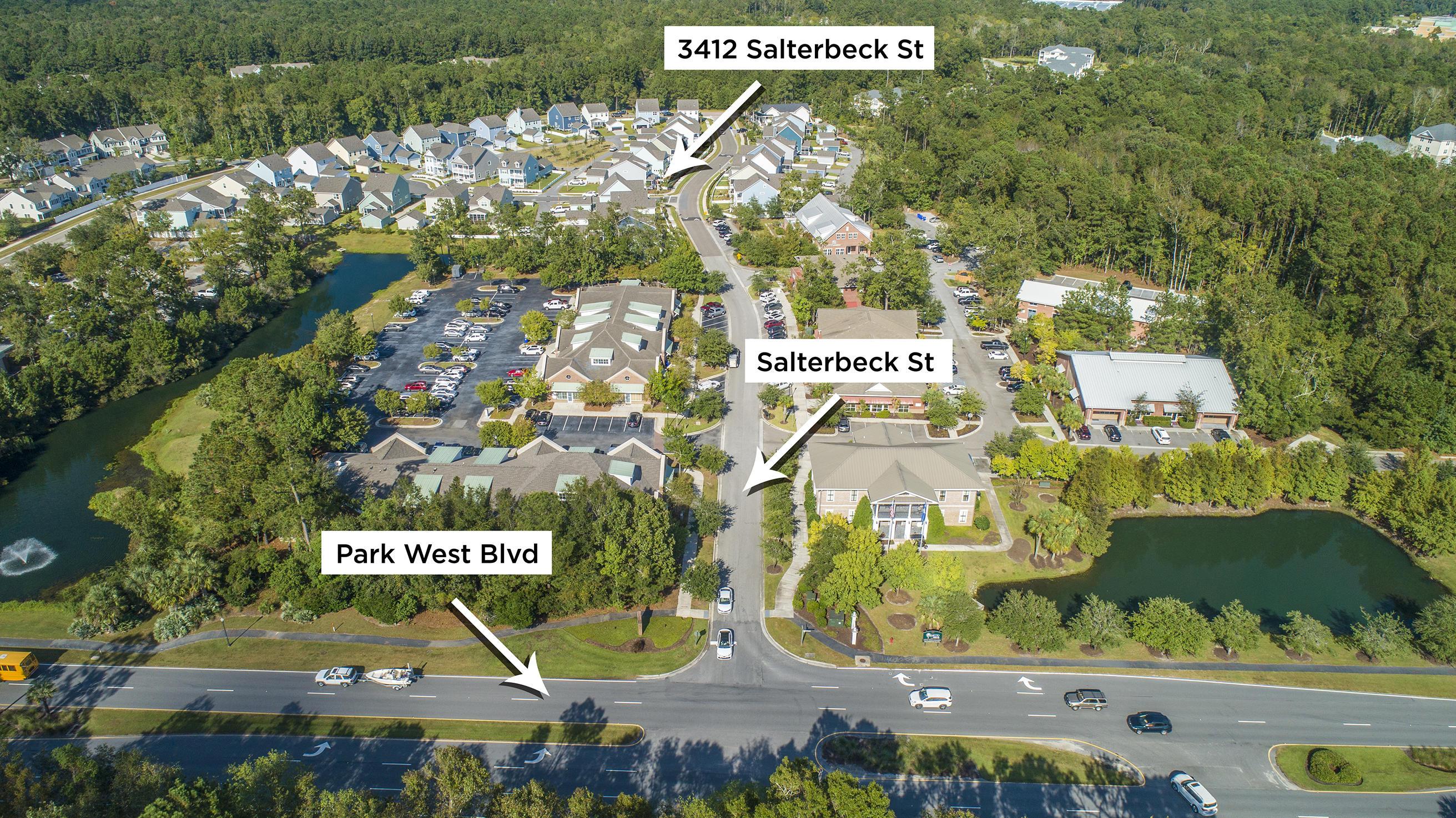 Park West Homes For Sale - 3412 Salterbeck, Mount Pleasant, SC - 36