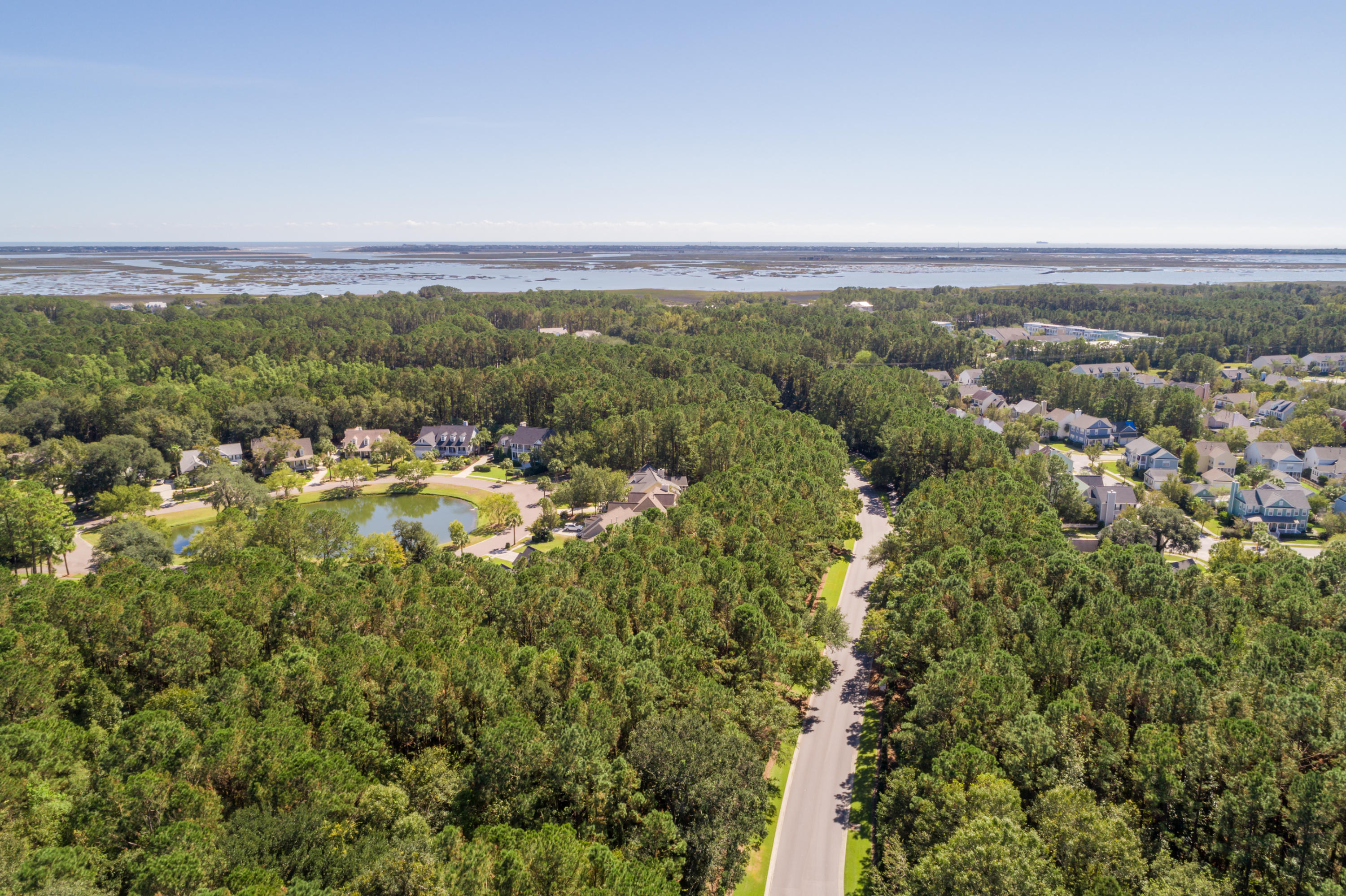 Hamlin Plantation Homes For Sale - 3177 Sand Marsh, Mount Pleasant, SC - 0