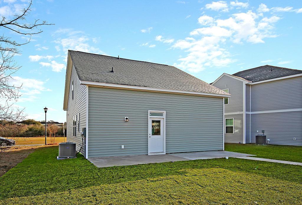Horizon Village Homes For Sale - 3952 Hillyard, North Charleston, SC - 2