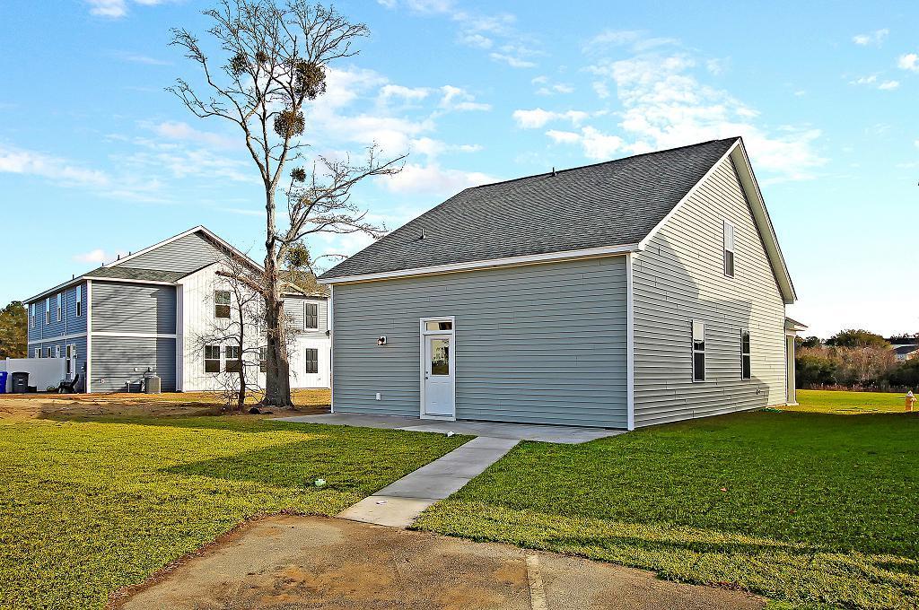 Horizon Village Homes For Sale - 3952 Hillyard, North Charleston, SC - 0