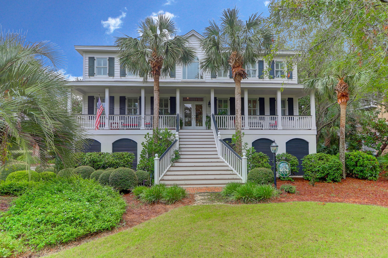 Wild Dunes Homes For Sale - 5 Dune Ridge, Isle of Palms, SC - 28