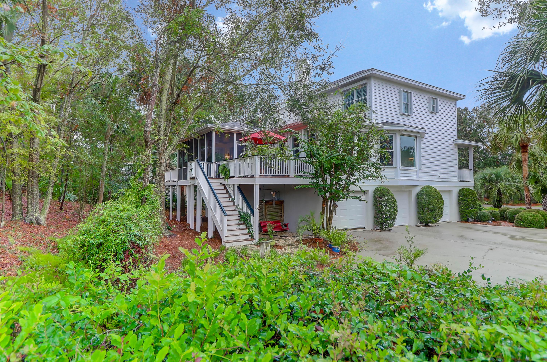 Wild Dunes Homes For Sale - 5 Dune Ridge, Isle of Palms, SC - 1