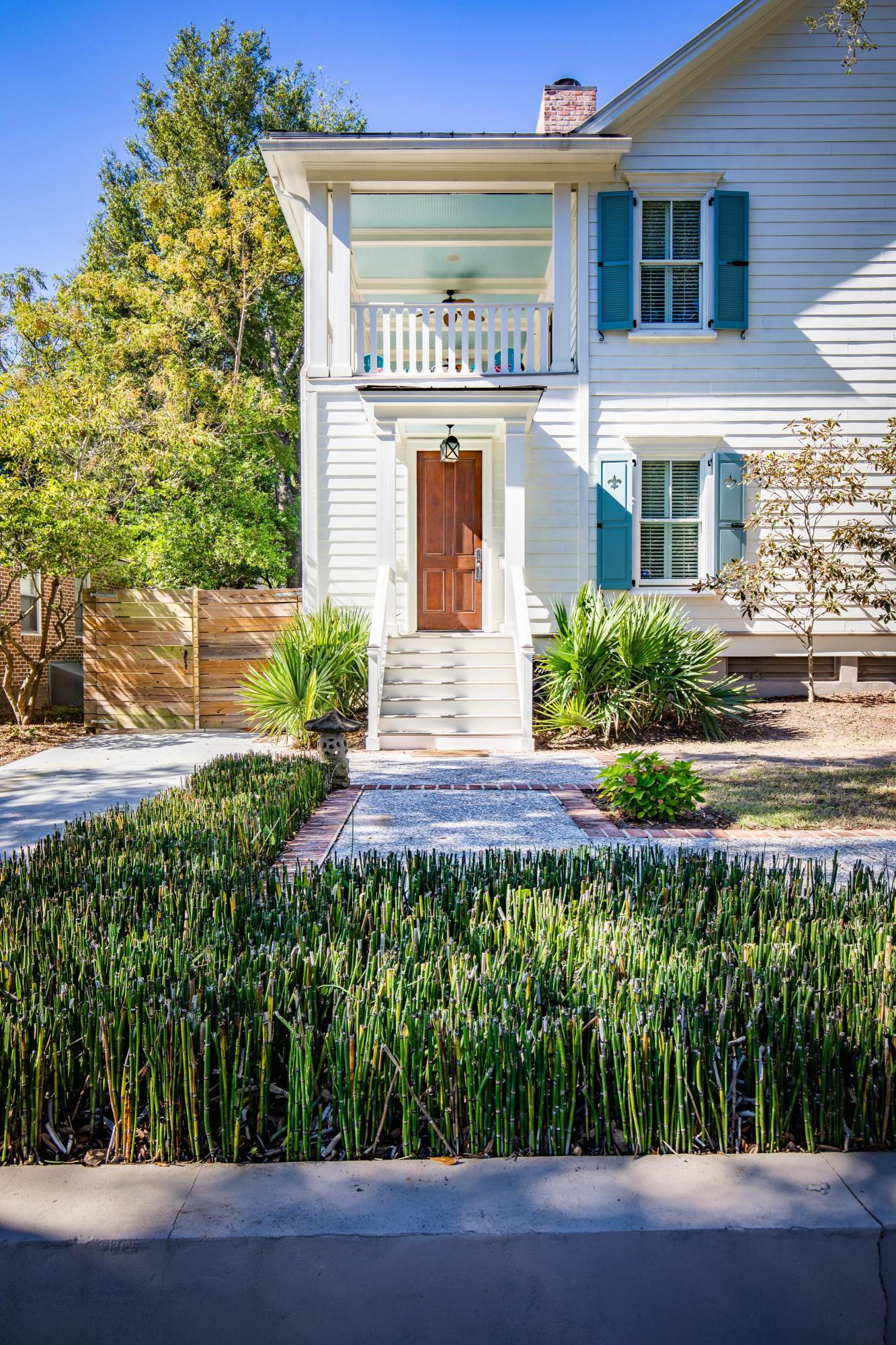 Old Mt Pleasant Homes For Sale - 512 Ruby, Mount Pleasant, SC - 32