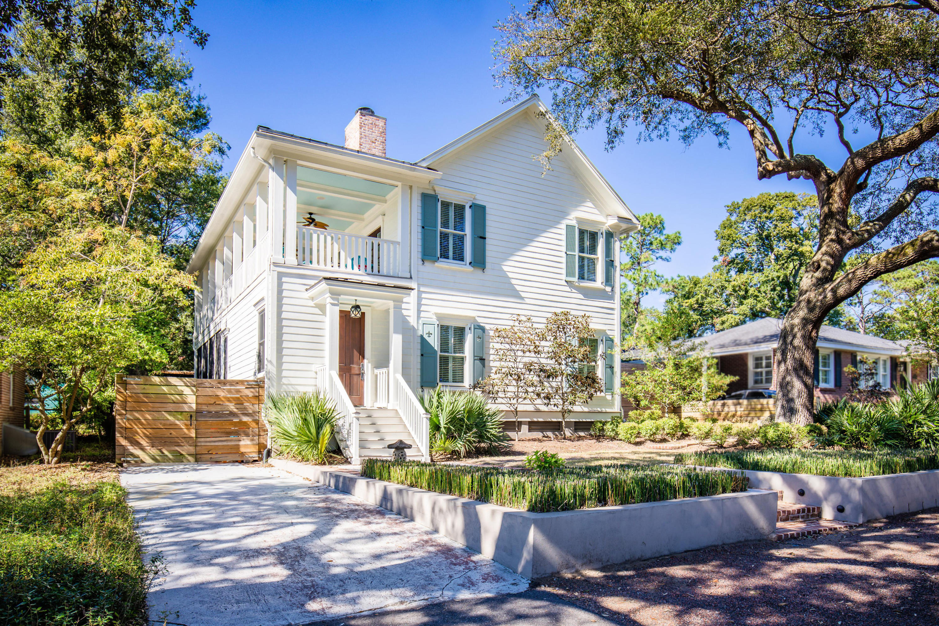 Old Mt Pleasant Homes For Sale - 512 Ruby, Mount Pleasant, SC - 31