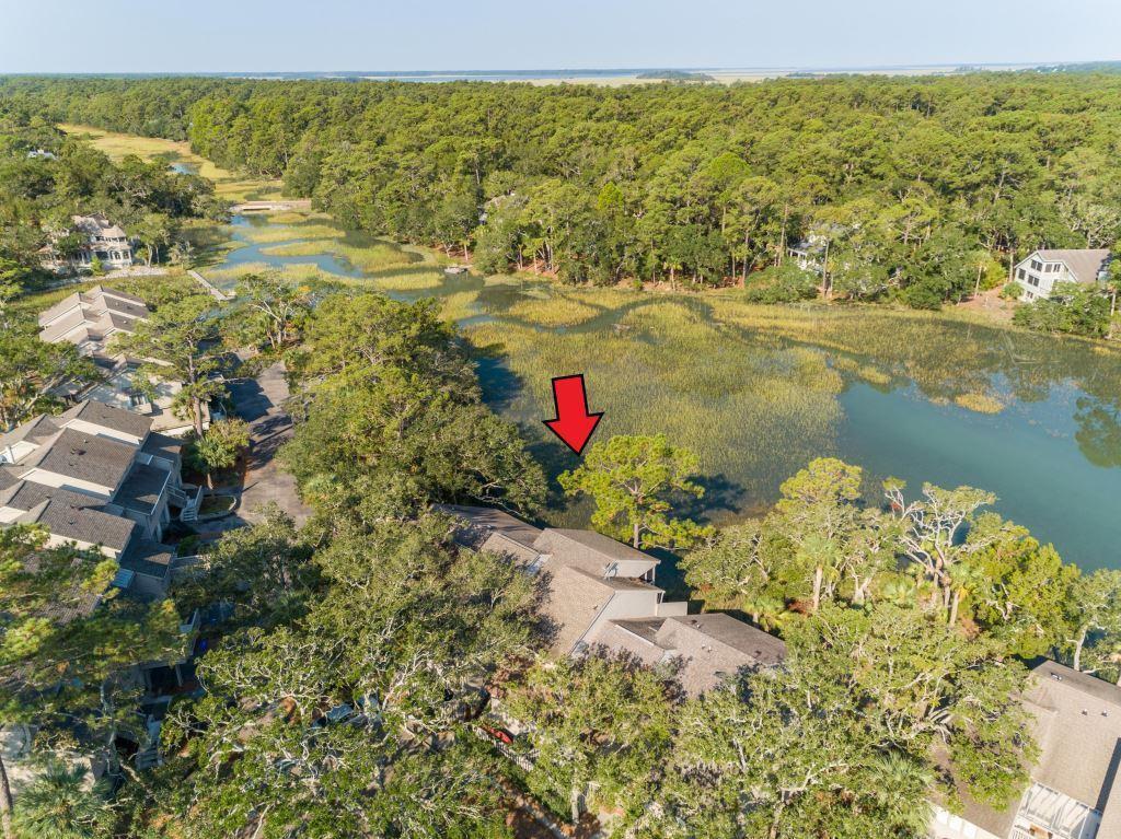 Seabrook Island Homes For Sale - 1239 Creek Watch, Johns Island, SC - 37