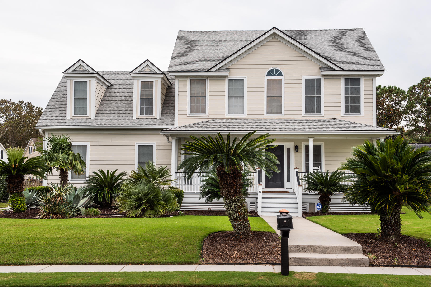 401 Harrods Lane Charleston $580,000.00