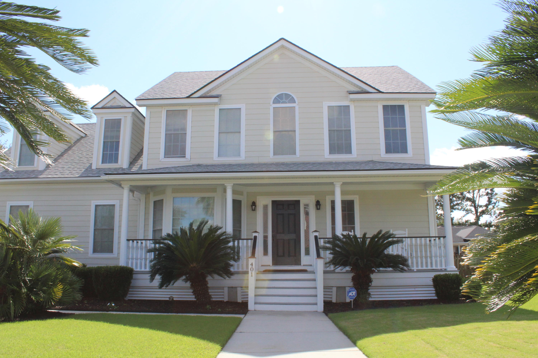 Charleston Address - MLS Number: 19029275