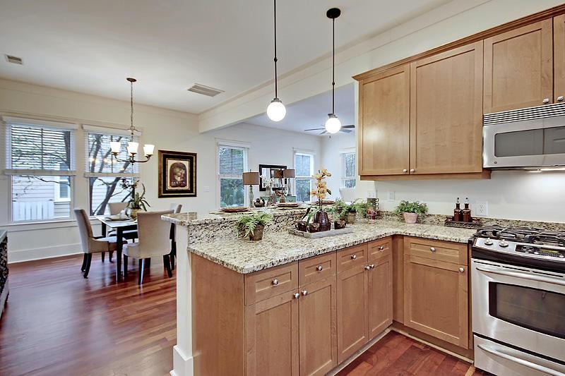 Longborough Homes For Sale - 64 Alberta, Charleston, SC - 27