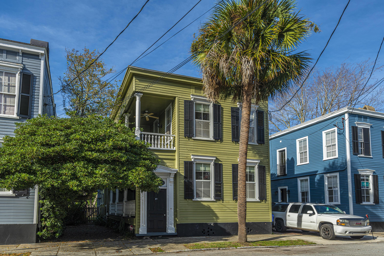 27 Gadsden Street Charleston $740,000.00