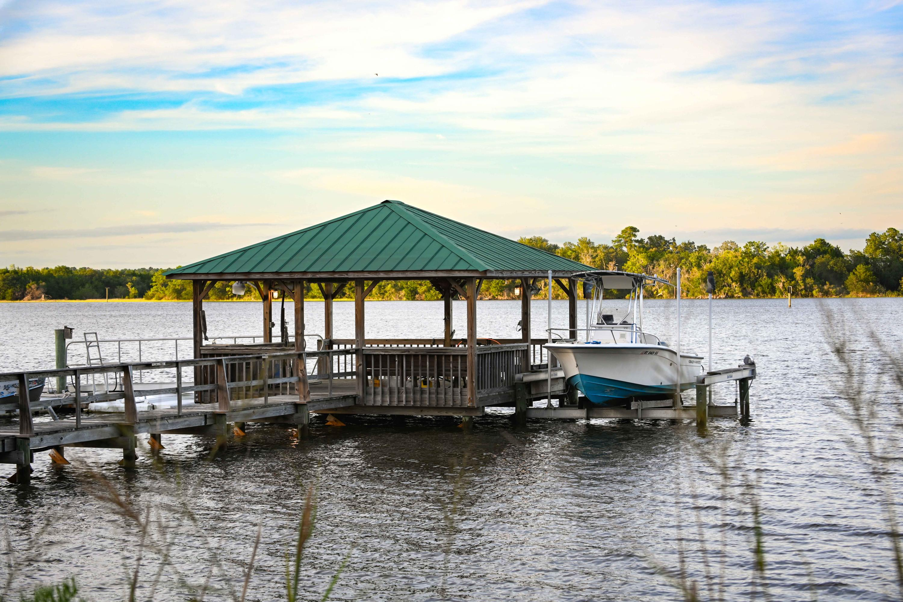 None Homes For Sale - 1017 River, Johns Island, SC - 114